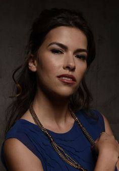 Sofia Pernas will soon make a splash on The Young and the Restless. http://www.examiner.com/article/the-young-and-the-restless-spoilers-marisa-targets-marco-genoa-city