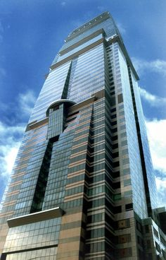 RSP architects   Capital Tower   Singapur   2000