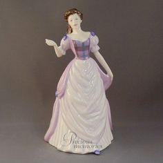 Pride of Scotland   Royal Doulton Figurine