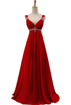 Red evening dresses women fashion dresses