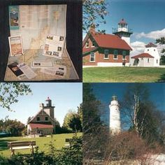 Door County Self Guided Lighthouse Tour | Tours