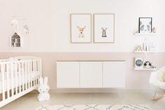 baby-girl-nursery-pink-grey1