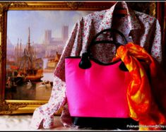 Unmissable dazzling handmade summer neon felt handbags exquisite bright colours of the rainbow to make strong fashion statement this summer GBP) by PoshandSeductive Rainbow Colors, Bright Colours, Artificial Leather, Summer Sale, Dog Days, Stylish Outfits, Favorite Color, Handbags, Etsy