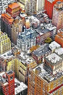 Manhattan Bostonians