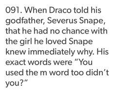 Harry Potter Headcannon