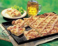 Camembert-Kuchen Rezept | Dr.Oetker