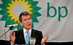 Lord Browne: Fracking will not bring down energy bills
