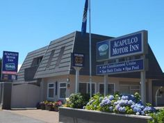 Taupo Acapulco Motor Inn New Zealand, Pacific Ocean and Australia Acapulco Motor Inn is conveniently located in the popular Taupo Central area. The hotel has everything you need for a comfortable stay. Facilities like free Wi-Fi in all rooms, daily housekeeping, facilities for disabled guests, luggage storage, Wi-Fi in public areas are readily available for you to enjoy. Television LCD/plasma screen, complimentary instant coffee, complimentary tea, electric blanket, sofa can b...