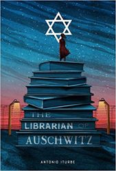 The Librarian of Auschwitz by Antonio Iturbe; Lilit Thwaites, trans. | Jewish Book Council