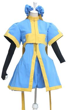 Relaxcos Cardcaptor Sakura Kinomoto Dress Cosplay Costume -- You can get more details by clicking on the image.