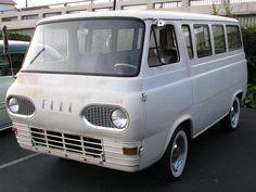 775 best econoline images on pinterest custom vans vans shop and Ford 6.0 S 1965 ford econoline van 62 157 g 1 by jack snell via flickr