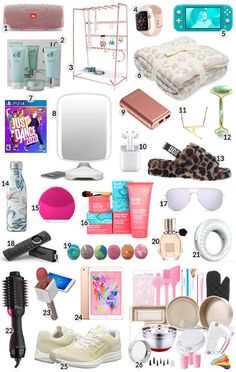 Teen Girl Birthday, Bff Birthday Gift, Birthday Gifts For Teens, Girlfriend Birthday, Birthday List, Birthday Surprises, 19th Birthday, Birthday Quotes, Christmas Gifts For Teen Girls