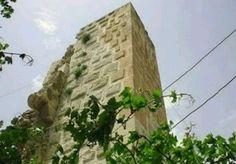 Silvan castle Zembilforş bastion-Silvan-Diyarbakır