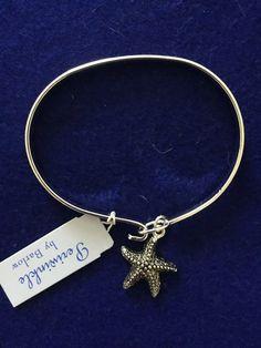 Starfish Bracelet  $9.95