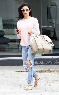 Jenna Dewan Tatum Is