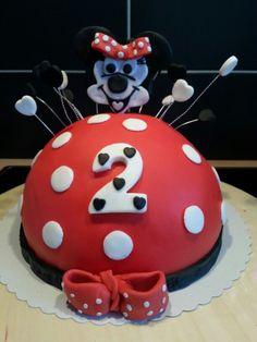 Mini-Maus-Torte