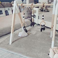 Voici ce que je viens d'ajouter dans ma boutiquee #etsy: Portique éveil #portique #montessori #eveil #developpement #bois #jouet #bebe http://etsy.me/2z1iGXp