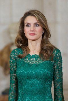 księżna Asturii Letizia