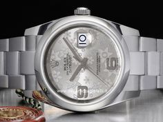 Orologi Rolex Datejust Ref 16234 - 16220 - 116234 Prezzi Oyster Perpetual Datejust, Prezzo, Rolex Datejust, Oysters, Omega Watch, Watches, Accessories, Wristwatches, Clocks