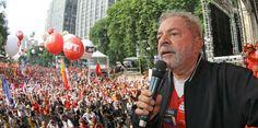 O ex-presidente Lula se reuniu, hoje à tarde, em São Paulo, com ex-colaboradores, especialistas em previdência e lideranças sindicais para se aprofundar no debate da reforma previdenciária apresentada por Michel Temer. Lula sabe que...