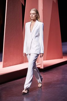Witchery SS15 Runway Show | The Relaxed Trench
