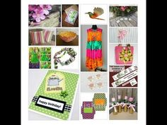 The Bold and the Beautiful by Laurie on Etsy…