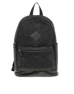 ASOS Embroidered Relics Backpack