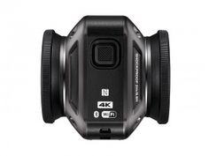 エルミタージュ秋葉原 – ニコン、360°全方位撮影に対応する4Kアクションカメラ「KeyMission 360」など3種