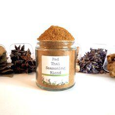Pad Thai Seasoning Blend Asian Spice Mix by ALLSPICEEMPORIUM