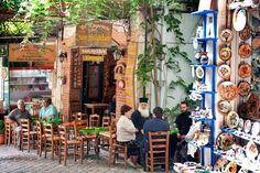 Agiassos   Nieuws/evenementen - Lesbos