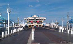 St Pete Pier, FL