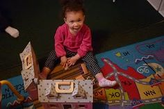 more toddler montessori activities