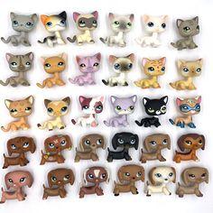 lps toys for sale \ lps toys - lps toys for sale - lps toys rare - lps toys dogs - lps toys diy Lps Dachshund, Lps Dog, Lps Cats, Dog Toys, Little Pet Shop Toys, Lps Littlest Pet Shop, Little Pets, Lps Toys For Sale, Pets For Sale