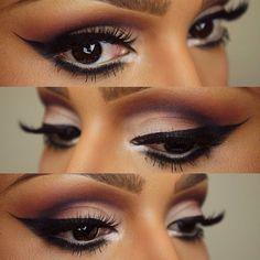 Eye Makeup # Liner