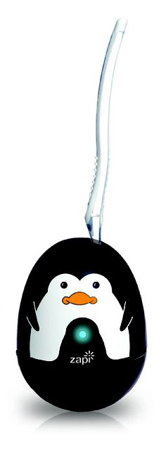 Penguin Toothbrush Sanitizer