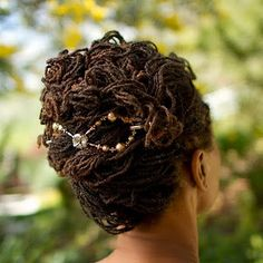 Sister locs of all kinds Try yours today!! www.kikkarose.biztwl