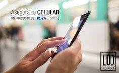 Resultado de imagen para bbva seguros celulares