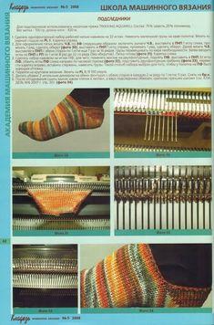 Разные приёмы вязания. Фото. (Сделать оглавление или рассортировать)…