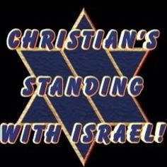 Christians Stand With Israel