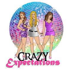 Ny russelogo Crazy Expectations Cinderella, Disney Characters, Fictional Characters, Disney Princess, Art, Art Background, Kunst, Performing Arts, Fantasy Characters