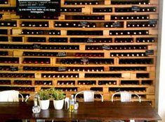 bar en palettes bois les meilleures ides de meubles en palettes informaction trucs pinterest bar - Transformer Des Palettes En Meuble