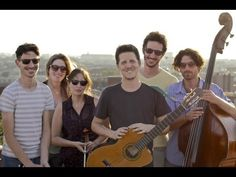 Session #66 The Angelcy - Freedom Fighters #berlinsessions #berlin #ic! #rooftop #acoustic #set #session #the# angelcy #theangelcy #israel #akustik #sunglasses #sun #summer #burning #man #freedom #fighters