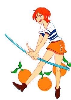 I love the classic original Nami tbh But I love her with her long hair more One Piece Anime One Piece, One Piece Nami, Me Anime, Manga Anime, Akuma No Mi, Nami Cosplay, Nami Swan, Luffy X Nami, The Pirate King