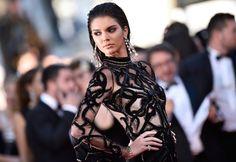 Pin for Later: Die besten Schnappschüsse vom Filmfest in Cannes Kendall Jenner