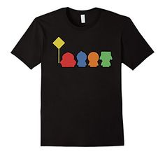 Men's South of the Park T-Shirt cool Character Stencil Sh... https://www.amazon.com/dp/B01LZKXW47/ref=cm_sw_r_pi_dp_x_wVL5xb4F9J828