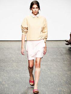 Wir sind ganz verliebt in Philomena Zanetti's Designs.