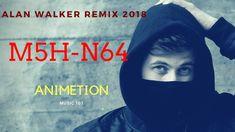 Alan Walker-  M5H - N64 | song 2018 | Music EDM | MUSIC 101