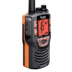 Cobra Marine MR HH330 Floating VHF Radio $129.99