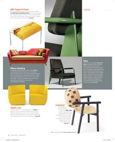 Jeremie #sofabed on Interior Design, Usa