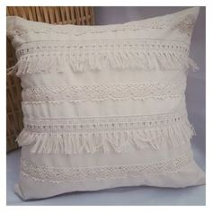 Black Throw Pillows, Toss Pillows, Shabby Chic Garland, Burlap Valance, How To Make Garland, Roman Clock, Moroccan Wedding Blanket, Coverlet Bedding, Deco Boheme